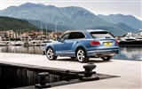 Title:2017 Bentley Bentayga Diesel HD Wallpaper 10 Views:504