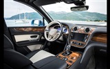 Title:2017 Bentley Bentayga Diesel HD Wallpaper 15 Views:448