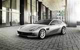 Title:2017 Ferrari GTC4Lusso T Auto HD Wallpaper Views:854