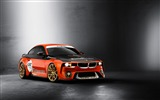 Title:BMW 2002 hommage concept-2016 Luxury Car HD Wallpaper Views:1251