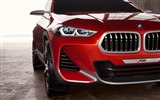 Title:BMW X2 Paris Auto Show-2016 High Quality Wallpaper Views:774