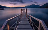 Title:Canada Harrison Lake Beautiful Landscape Wallpaper 06 Views:595