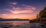 Title:Canada Harrison Lake Beautiful Landscape Wallpaper 07 Views:706