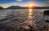 Title:Canada Harrison Lake Beautiful Landscape Wallpaper 09 Views:530