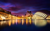 Title:City of arts and sciences valencia spain-2016 High Quality HD Wallpaper Views:1419