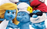 Title:Get smurfy-2016 Movie Poster Wallpaper Views:949