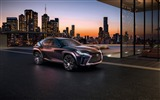 Title:Lexus ux luxury crossover concept-2016 High Quality HD Wallpaper Views:589