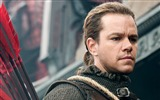 Title:Matt damon in great wall-2016 Movie Poster Wallpaper Views:849