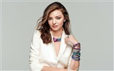 Title:Miranda Kerr Fashion Beauty-2016 Celebrity HD Wallpaper Views:1553
