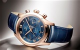 Title:Omega ville blue watch-2016 High Quality Wallpaper Views:875