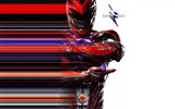 Title:Power rangers red ranger-2016 Movie Poster Wallpaper Views:869