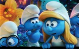 Title:Smurfs The Lost Village 2017 Movie HD Wallpaper 02 Views:918