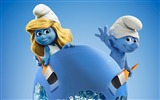 Title:Smurfs The Lost Village 2017 Movie HD Wallpaper 03 Views:843