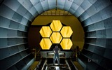 Title:Testing James Webb Space Telescope-2016 Bing Desktop Wallpaper Views:573