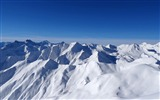 Title:Tibet snowy mountains-HD Retina Wallpaper Views:724