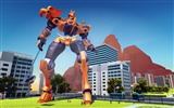 Title:100ft robot golf-2016 Game HD Wallpaper Views:747