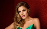 Title:2016 Ariadna Gutierrez-Celebrity Poster Wallpaper Views:1014