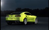 Title:2016 Chevrolet Camaro Turbo AutoX HD Wallpaper 01 Views:930