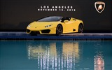 Title:2017 Lamborghini Huracan RWD Spyder HD Wallpaper 01 Views:495
