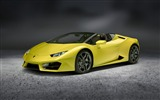 Title:2017 Lamborghini Huracan RWD Spyder HD Wallpaper 05 Views:496
