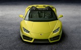 Title:2017 Lamborghini Huracan RWD Spyder HD Wallpaper 07 Views:449