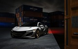 Title:Acura nsx hre-2016 Luxury Car HD Wallpaper Views:1563
