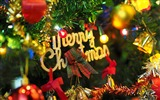 Title:Christmas with decorations-Merry Christmas 2017 HD Wallpaper Views:1233