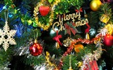 Title:Christmas with decorations-Merry Christmas 2017 HD Wallpapers Views:1129