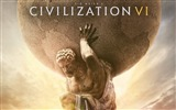 Title:Civilization 6-2016 Game HD Wallpaper Views:814