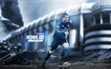 Title:Cristiano Ronaldo-Sports Poster Wallpaper Views:595