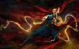 Title:Doctor strange concept art-2016 Movie HD Wallpapers Views:1384
