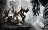 Title:Evolve-2016 Game HD Wallpaper Views:775