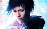 Title:Ghost in the shell scarlett johansson-2016 Movie HD Wallpapers Views:680