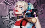 Title:Harley quinn margot robbie suicide squad-2016 Movie HD Wallpapers Views:876