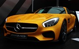 Title:Mercedes amg gt s-2016 Luxury Car HD Wallpaper Views:1354