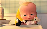 Title:The Boss Baby 2017 Animation Film Wallpaper 04 Views:1302