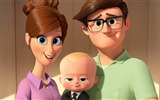 Title:The Boss Baby 2017 Animation Film Wallpaper Views:1849
