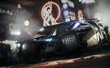 Title: tumbler batmobile-2016 Game HD Wallpaper Views:760