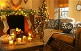 Title:2017 Christmas New Year High Quality Wallpaper 03 Views:707