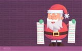 Title:2017 Christmas New Year High Quality Wallpaper 12 Views:537