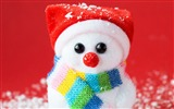 Title:Cute snowman toy-2016 High Quality HD Wallpaper Views:377