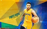 Title:2016 Basketball Star Poster HD Desktop Wallpaper Views:457