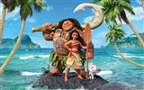 Title:Disney moana-Movie Posters HD Wallpaper Views:1412