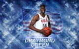Title:Draymond Green-2016 Basketball Star Poster Wallpaper Views:979