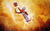 Title:Hakeem-2016 Basketball Star Poster Wallpaper Views:804