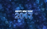 Title:Happy New Year 2017 HD Holiday Desktop Wallpaper 10 Views:617