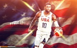 Title:Kyrie Irving-2016 Basketball Star Poster Wallpapers Views:164