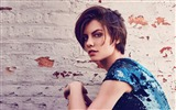 Title:Lauren cohan-Actress Model Photo Wallpapers Views:898