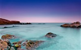 Title:Reeves water azure horizon-Nature High Quality HD Wallpaper Views:881