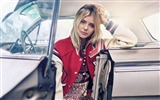 Title:chloe moretz-Actress Model Photo Wallpaper  Views:875